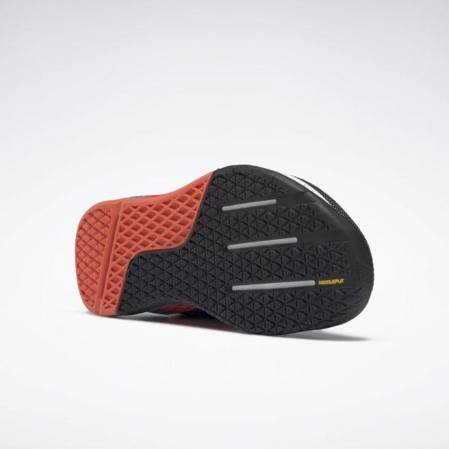 reebook nano x zapatilla crossfit