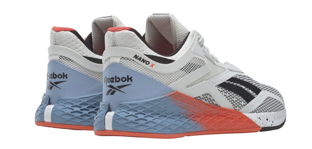 Reebok Nano X Release Date