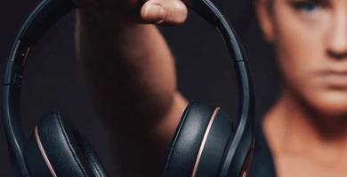 auriculares crossfit
