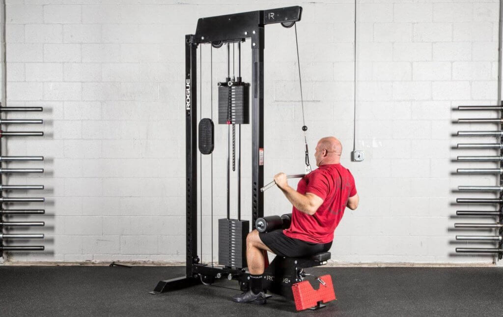 equipamiento y accesorios para un gimnasio de crossfit en casa