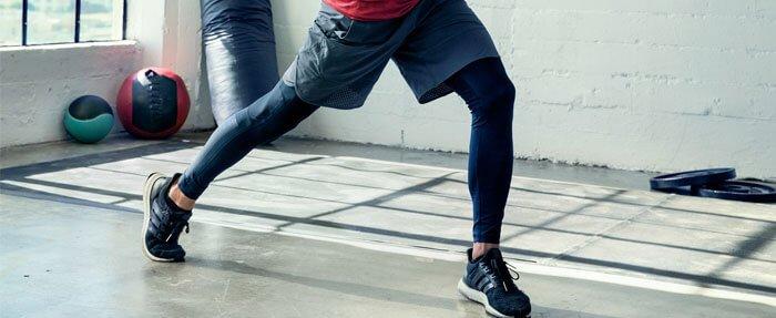 leggins o mallas de hombre para crossfit