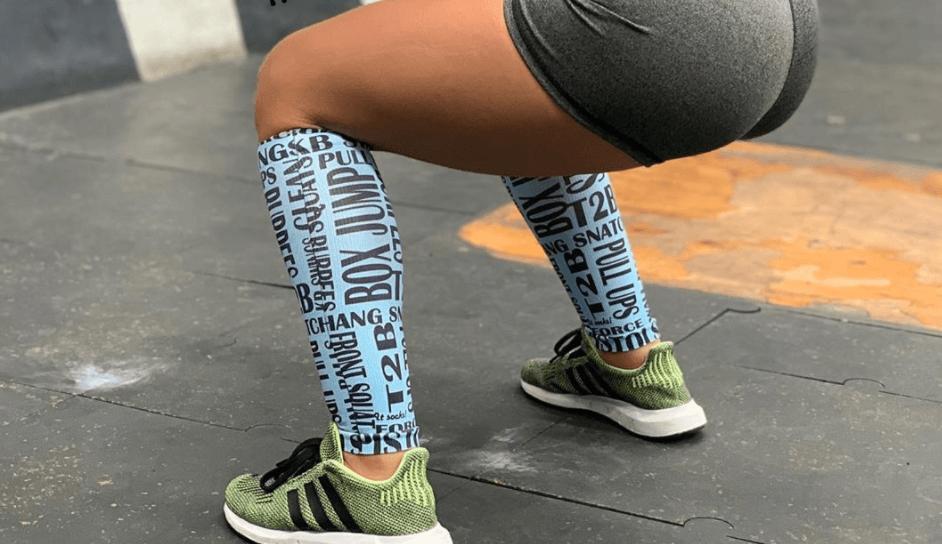 medias y calcetines crossfit