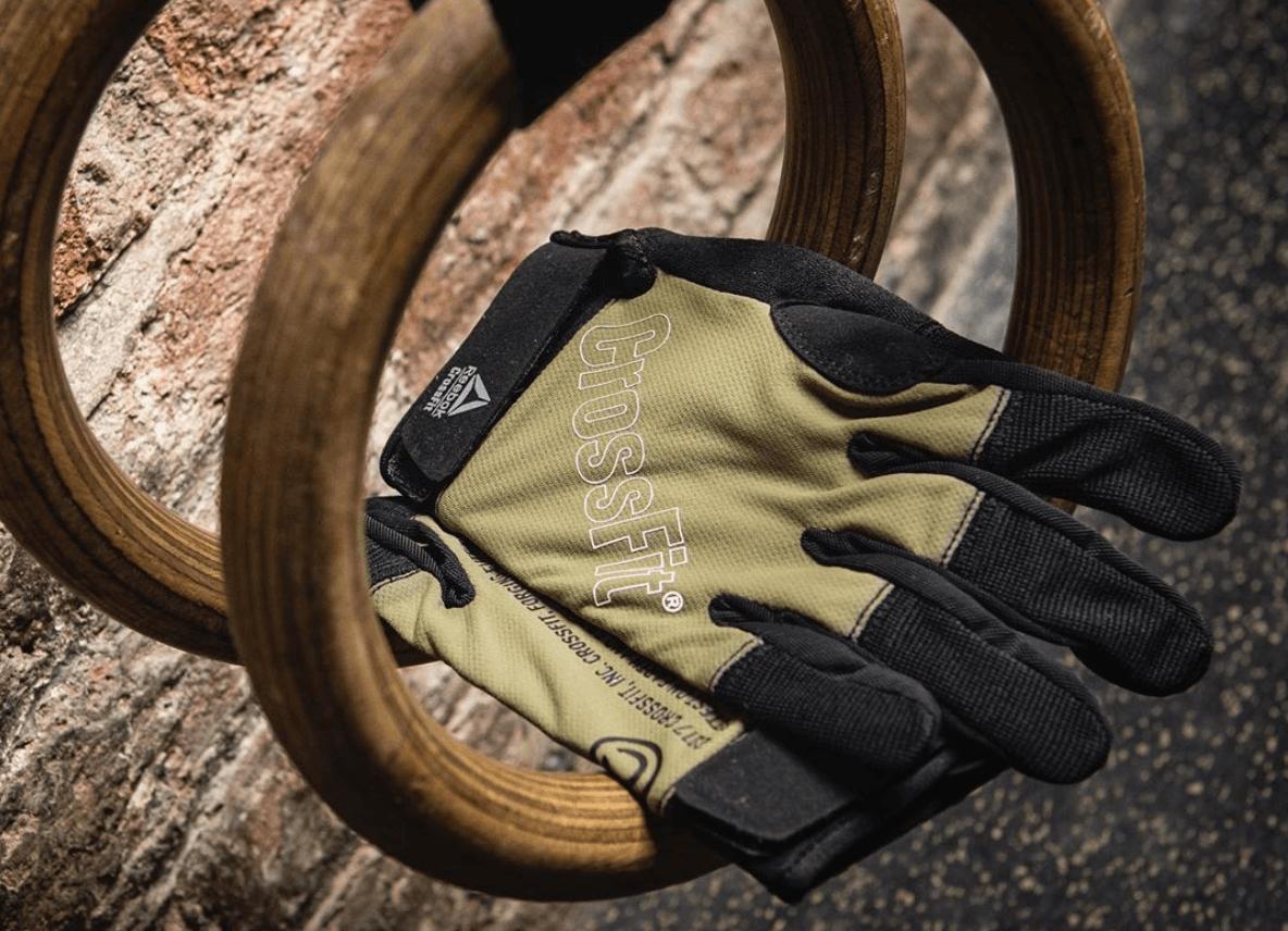 mejores guantes crossfit