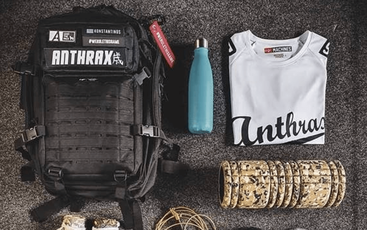 mejores mochilas crossfit