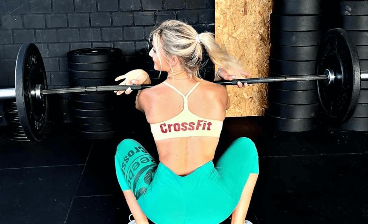 mejores top bra sujetador para crossfit